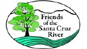 Friends of the Santa Cruz River logo