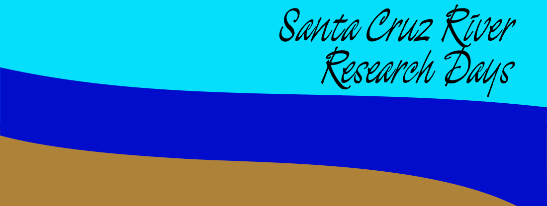 Santa Cruz River Research Days