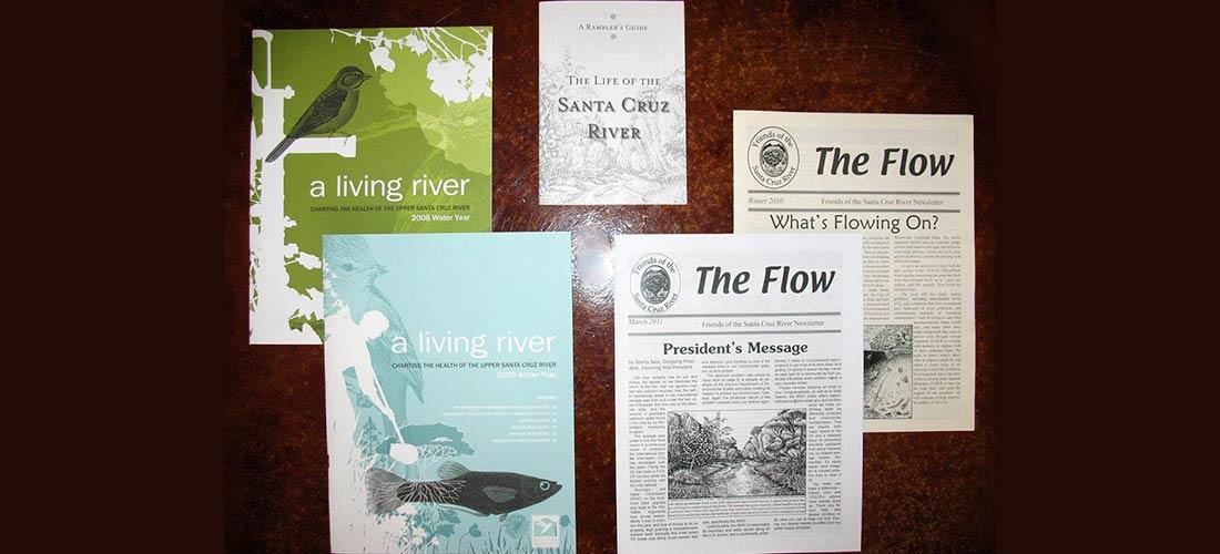 FOSCR Publications