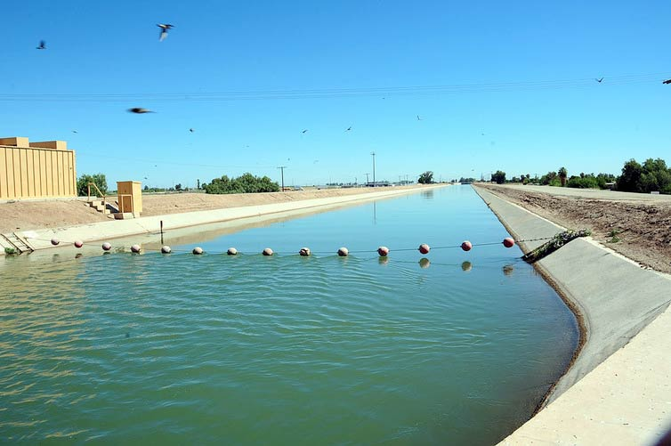 The American Canal